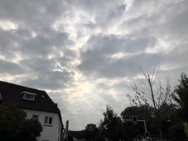 Lichtzuivering uit de hemel